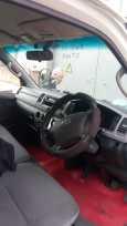 Toyota Hiace, 2009 год, 1 050 000 руб.