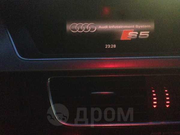 Audi S5, 2008 год, 555 555 руб.