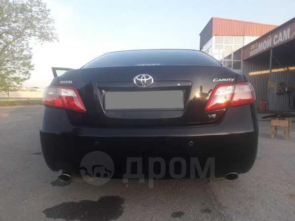 Toyota Camry, 2008 год, 480 000 руб.