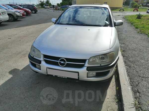 Opel Omega, 1998 год, 165 000 руб.