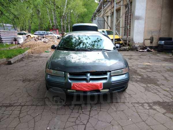 Dodge Stratus, 2000 год, 90 000 руб.