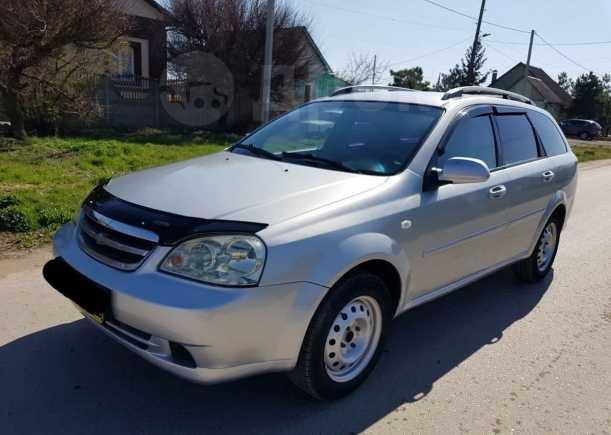 Chevrolet Lacetti, 2009 год, 215 000 руб.