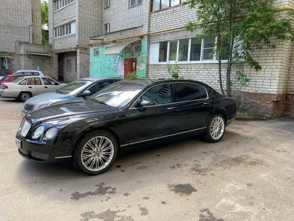 Bentley Flying Spur, 2006 год, 2 200 000 руб.
