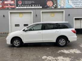 Владивосток Nissan AD 2016