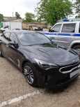Kia Stinger, 2018 год, 1 599 999 руб.