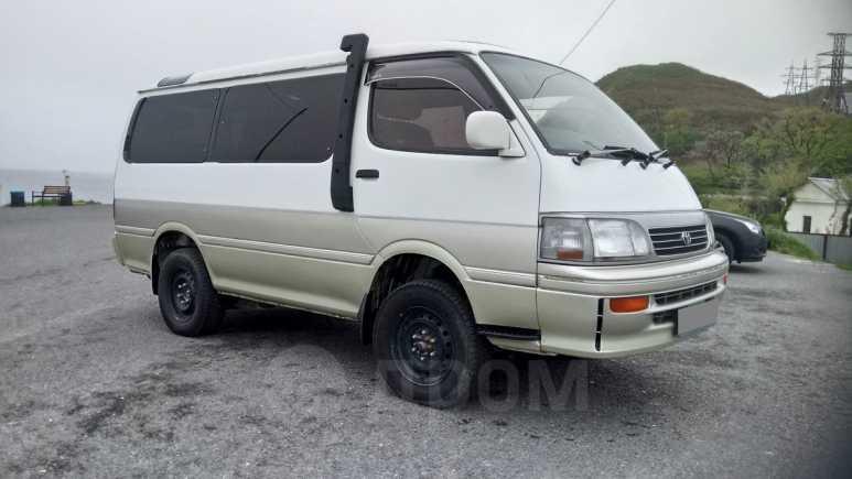 Toyota Hiace, 1989 год, 350 000 руб.