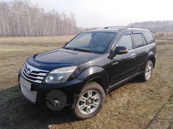 Great Wall Hover H3, 2011 год, 390 000 руб.
