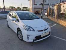 Артём Toyota Prius 2013