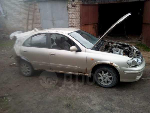 Nissan Sunny, 2001 год, 39 000 руб.
