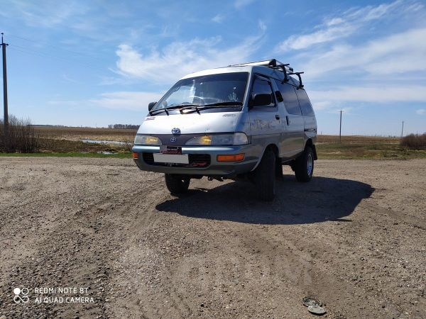 Toyota Town Ace, 1993 год, 290 000 руб.