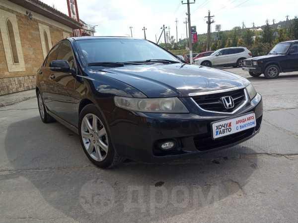 Acura TSX, 2003 год, 350 000 руб.
