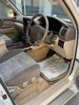 Toyota Land Cruiser, 1998 год, 1 069 999 руб.