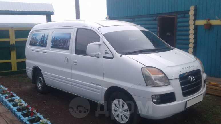 Hyundai Starex, 2004 год, 380 000 руб.