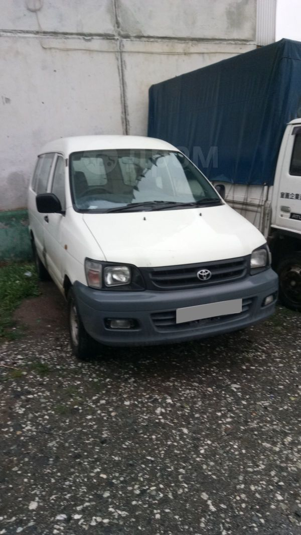 Toyota Town Ace, 2003 год, 250 000 руб.