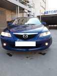 Mazda Mazda6, 2004 год, 275 000 руб.