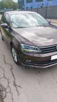 Volkswagen Jetta, 2016 год, 850 000 руб.