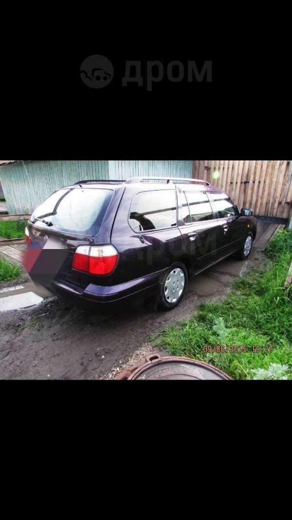 Nissan Primera, 1998 год, 255 000 руб.
