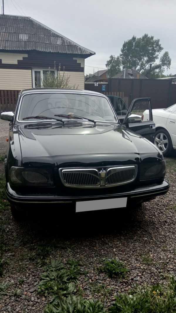 ГАЗ 3110 Волга, 1997 год, 86 000 руб.