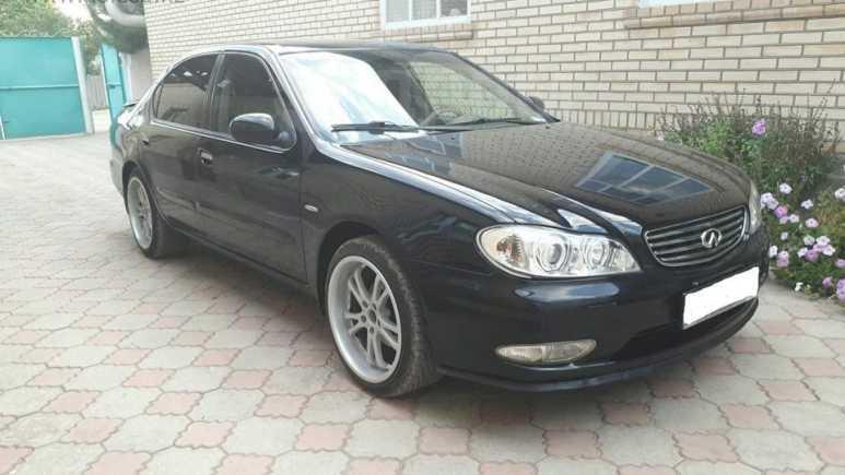 Infiniti I35, 2001 год, 480 000 руб.
