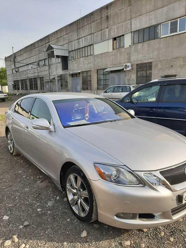 Lexus GS300, 2008 год, 520 000 руб.