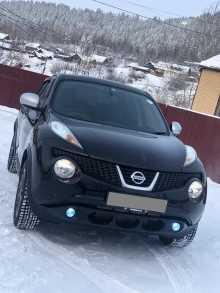 Алдан Nissan Juke 2014
