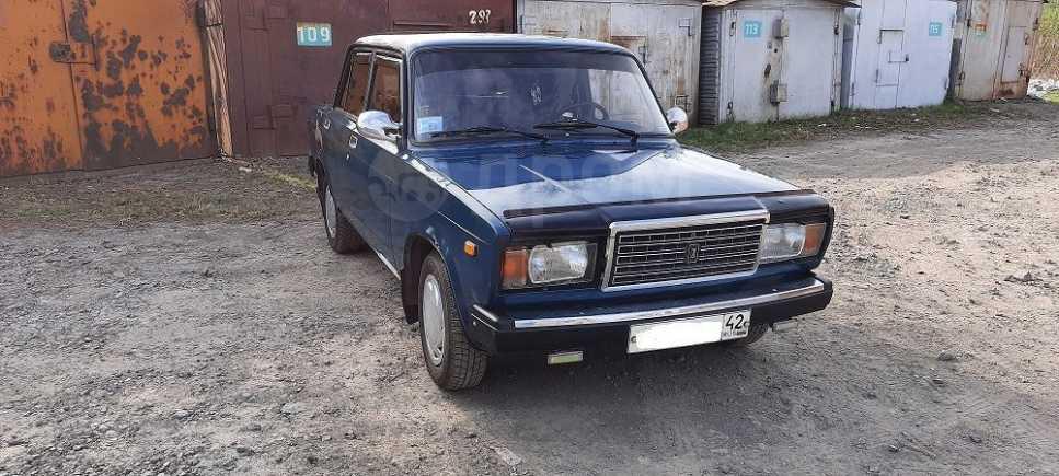 Лада 2107, 1998 год, 38 000 руб.