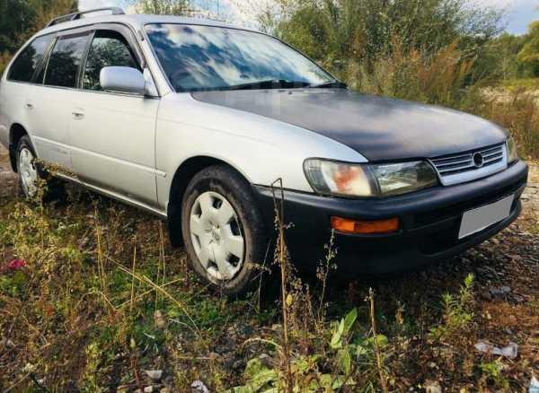 Toyota Corolla, 1998 год, 105 000 руб.
