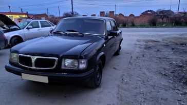 Баксан 3110 Волга 1997