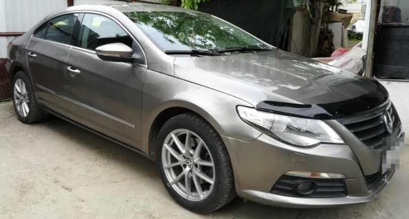 Volkswagen Passat CC, 2011 год, 600 000 руб.