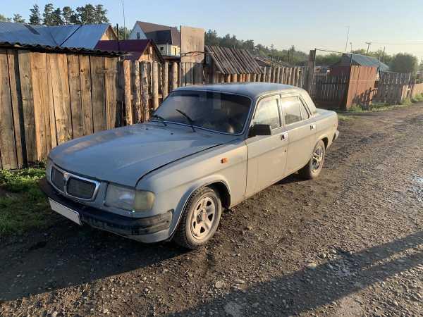 ГАЗ 3110 Волга, 1998 год, 47 000 руб.