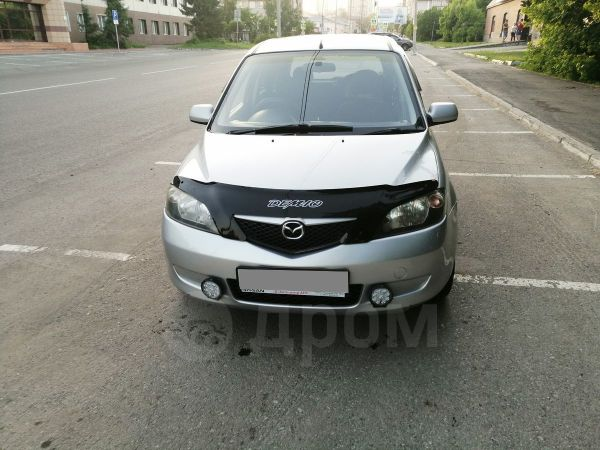 Mazda Demio, 2004 год, 195 000 руб.