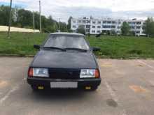 Серпухов 21099 1997