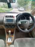 Honda Fit Aria, 2002 год, 240 000 руб.