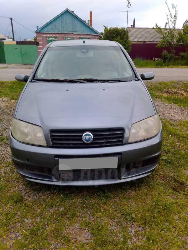 Fiat Punto, 2004 год, 180 000 руб.