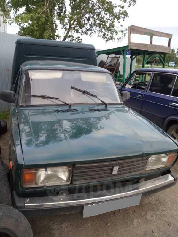 ИЖ 2717, 2006 год, 55 000 руб.