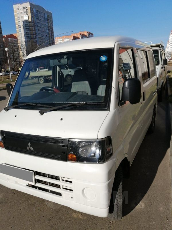 Mitsubishi Minicab, 2011 год, 300 000 руб.