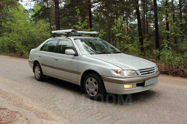 Toyota Corona Premio, 1997 год, 285 000 руб.
