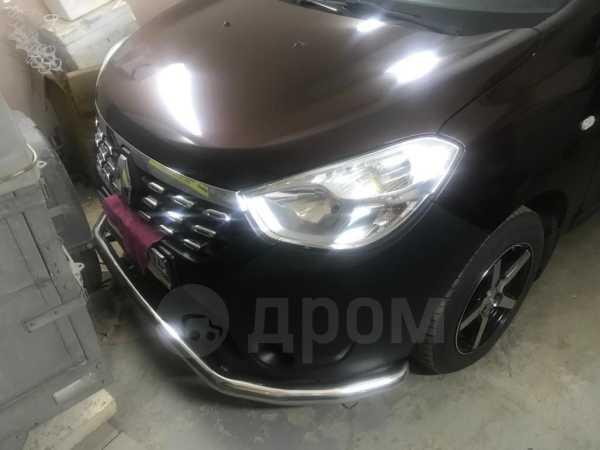 Renault Dokker, 2017 год, 900 000 руб.