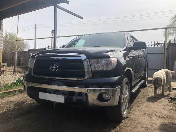 Toyota Tundra, 2012 год, 1 750 000 руб.