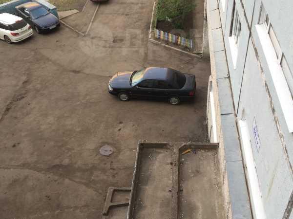 Audi 100, 1992 год, 200 000 руб.