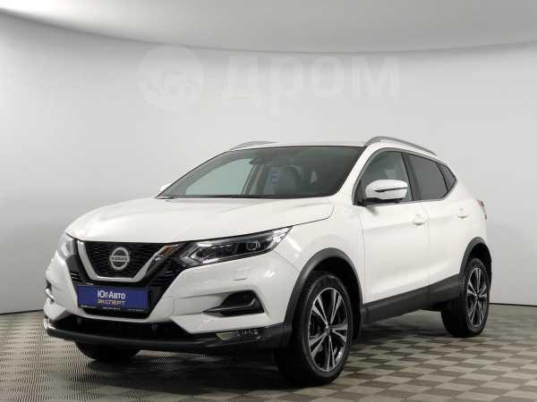Nissan Qashqai, 2019 год, 1 535 000 руб.