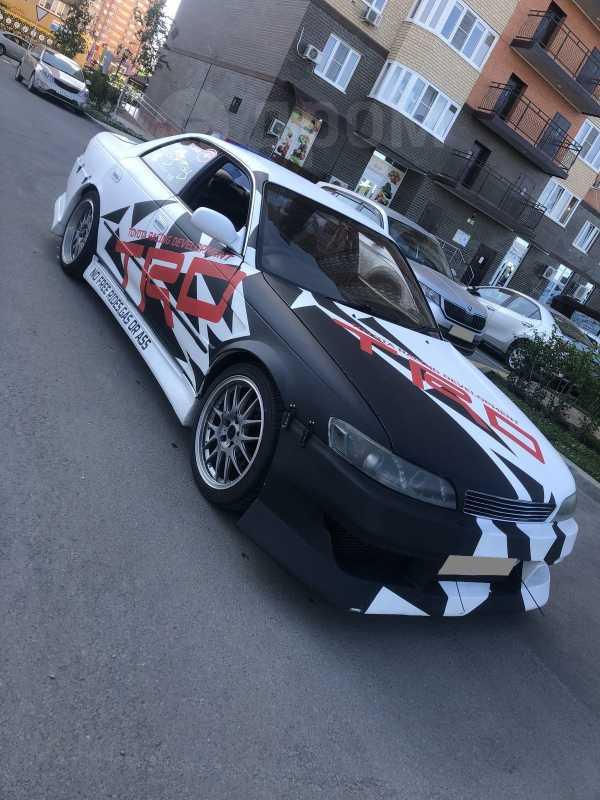 Toyota Mark II, 1993 год, 260 000 руб.