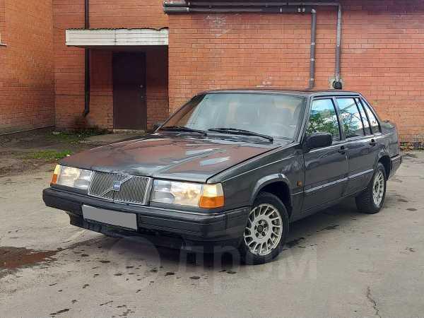 Volvo 940, 1992 год, 65 000 руб.