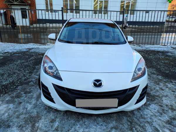 Mazda Mazda3, 2012 год, 535 000 руб.