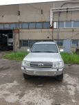 Toyota Land Cruiser, 2006 год, 1 570 000 руб.