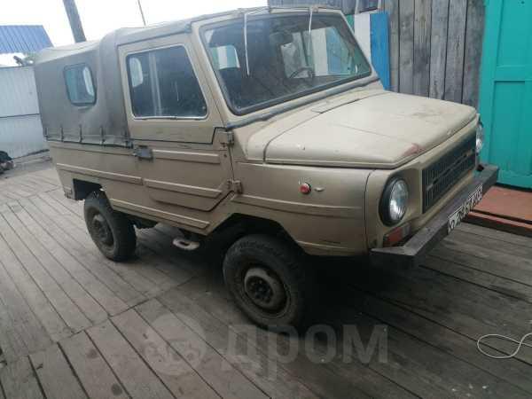 ЛуАЗ ЛуАЗ, 1993 год, 70 000 руб.
