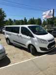 Ford Tourneo Custom, 2014 год, 1 200 000 руб.