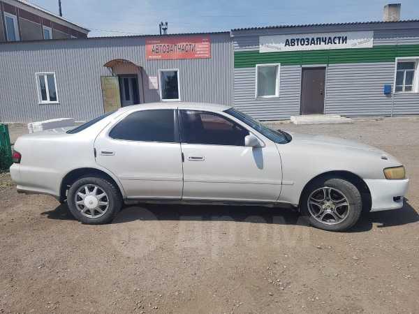 Toyota Cresta, 1994 год, 135 000 руб.
