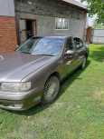 Nissan Cefiro, 1997 год, 155 000 руб.