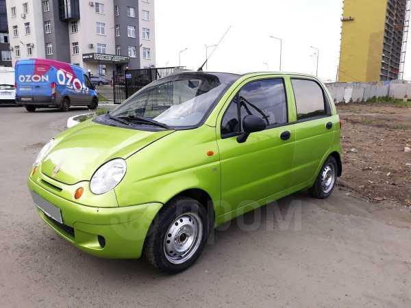 Daewoo Matiz, 2007 год, 89 000 руб.